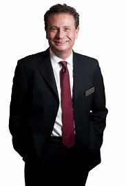 Steve Nicklin