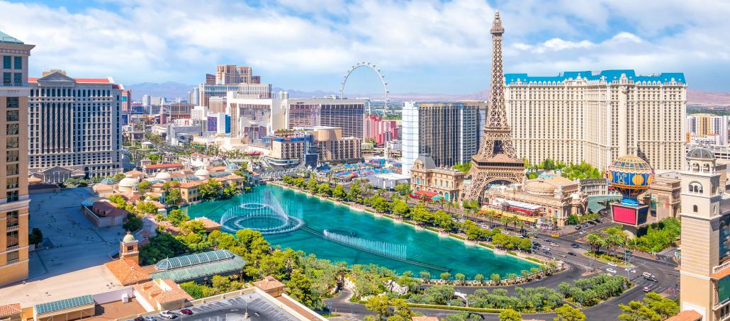 Property Management in Las Vegas